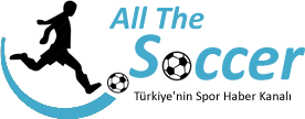 All The Soccer - Logo