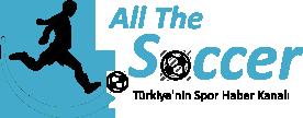 All The Soccer - Logo