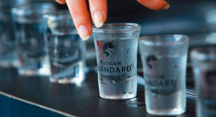 votka nasıl üretilir