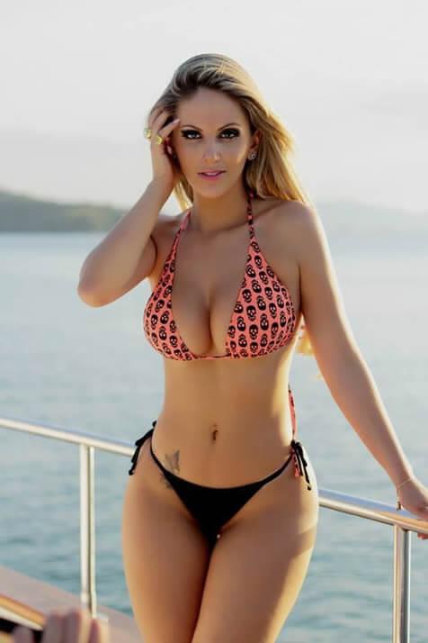 Yazlik Bayan Bikini Modelleri
